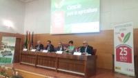 El Instituto de Agricultura Sostenible celebra su XXV aniversario