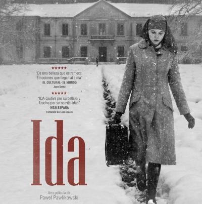 Cartel de la película 'Ida'