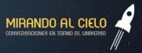 Logo de la actividad Mirando al Cielo enmarcada en la Semana de la Ciencia