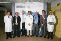 Entregados los premios Imibic 2012