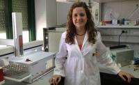 La investigadora Laura Criado