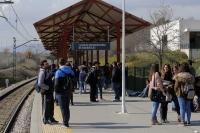 Apeadero del Campus Universitario de Rabanales