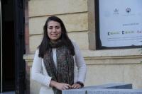 Julia Herrera, nueva presidenta del CEU