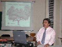 Corduba 04: Domínguez destaca la importancia de la acción humana en la conservación del entorno natural