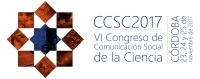 Ciencia, cultura y democracia se unen en el programa oficial del VI Congreso de Comunicación Social de la Ciencia