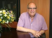 El profesor Ramón Cañete