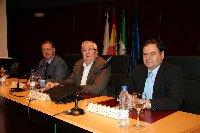 Córdoba acoge el I Foro de la Asociación Nacional de Veterinarios de Porcino Ibérico