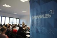 Expertos debaten en Rabanales 21 sobre los riesgos operativos y legales de las empresas tecnológicas