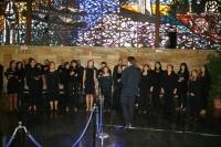 El coro Averroes
