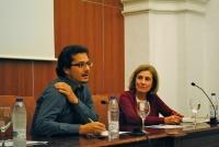 Jose Ignacio Torreblanca y Maria Dolores Muñoz