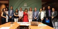 Descubre refuerza su colaboración con las unidades de divulgación de las universidades andaluzas