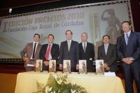 Entregados los premios de la Fundación Caja Rural
