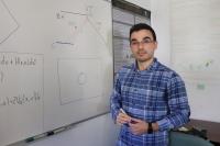 Jonatan Herrara, es profesor de la Universidad de Córdoba y uno de los responsable del estudio