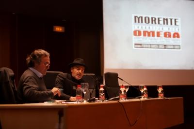 Manuel Guirao y Antonio Arias repasan la importancia de