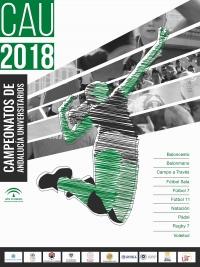 La UCO retoma los CAU 2018 con las previas de voleibol masculino y fútbol 7 y Sala femeninos