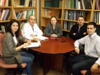 Grupo investigacion HIBRO