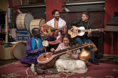 Surabhi Ensemble
