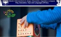 La Comisión Europea concede a la UCO el Máster Erasmus Mundus 'Play, Education, Toys and Languages' en la convocatoria 2018