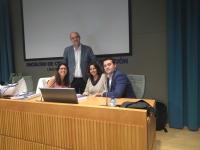 Grupo de investigadores responsables del estudio