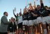 La Universidad de Coimbra obtiene el campeonato europeo universitario de rugby a siete