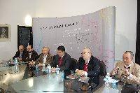 Presentan el acto de entrega del IV Premio Pilar Citoler y la exposición monográfica de Manuel Sonseca