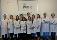 Investigadores del IMIBIC y de la UCO
