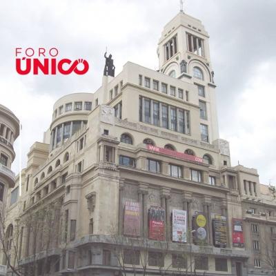La red global del talento cordobés se da cita en Madrid