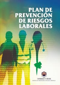 Portada del Plan de Prevención de Riesgos Laborales