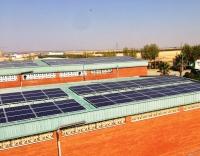 Una Empresa de Rabanales 21 lleva la eficiencia energética al sector del ovino