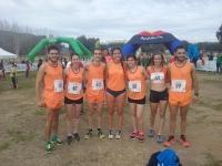 El equipo de la Universidad de Córdoba