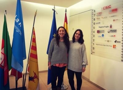 El ceiA3 convoca una plaza en prácticas para su Oficina de Proyectos Internacionales en Bruselas