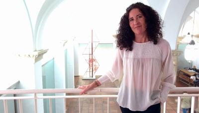 Carmen Portero
