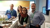 El ceiA3 refuerza sus ejes de actuación en el marco de la EIP – AGRI