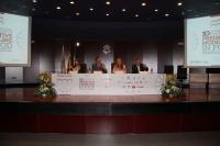 Imagen de la presentación de la conferencia