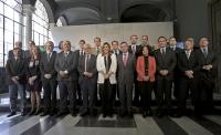 La Presidenta de la Junta de Andalucía presenta el Plan Andaluz de Investigación, Desarrollo e Innovación (PAIDI2020)