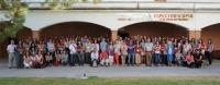 180 investigadores participaron en el Congreso de Espectroscopia