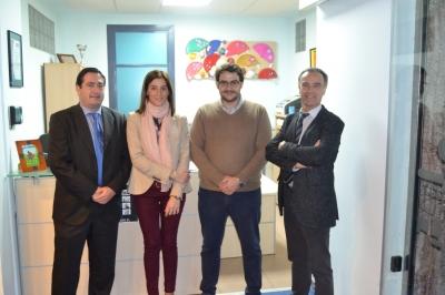 Mejora de la Eficiencia Energética en las Comunidades de Atención Residencial (ERICA)
