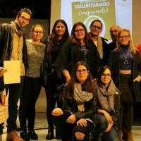 Estudiantes de Enfermería de la UCO son reconocidas por su labor de voluntariado para Farmamundi
