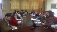 Comienza el curso 'Formación en igualdad. Estrategias y pautas de actuación'