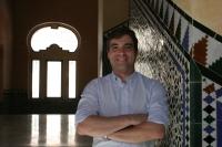 Rafael Castro, investigador de la Universidad de Córdoba