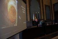 La misión Juno, protagonista en una nueva sesión de la Agrupación Astronómica