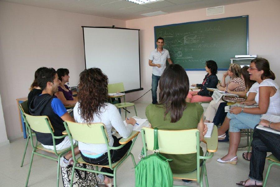 el docente y la comunicacion en el aula: