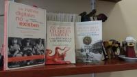 La UCC+i celebra el Día del Libro leyendo ciencia