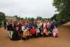 Alumnos de la Cátedra Intergeneracional de la Universidad de Córdoba visitan Londres y Oxford