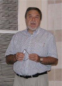 Corduba 04: Esteban Hernández: 'La conservación de la riqueza natural fuera de su hábitat ha evitado la extinción de especies botánicas andaluzas en las últimas décadas'