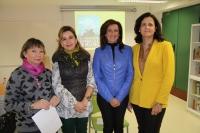 Jornada sobre valorización del emprendizaje en las mujeres