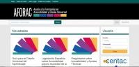 La Universidad de Córdoba desarrolla una plataforma web con recursos formativos en la accesibilidad y el diseño para todos