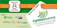 ETSIAM se suma a la organización de AGRIDATA SUMMIT