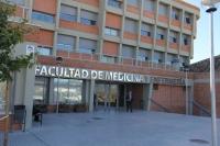 Facultad de Medicina y Enfermería