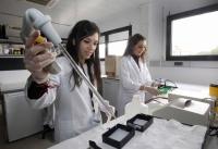 Los nuevos contratos reforzarán los laboratorios, grupos y servicios técnicos de la UCO